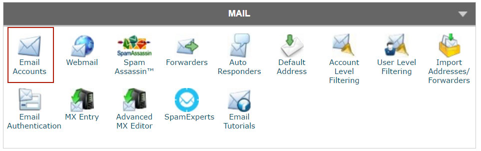 how to set up my domain email address in gmail